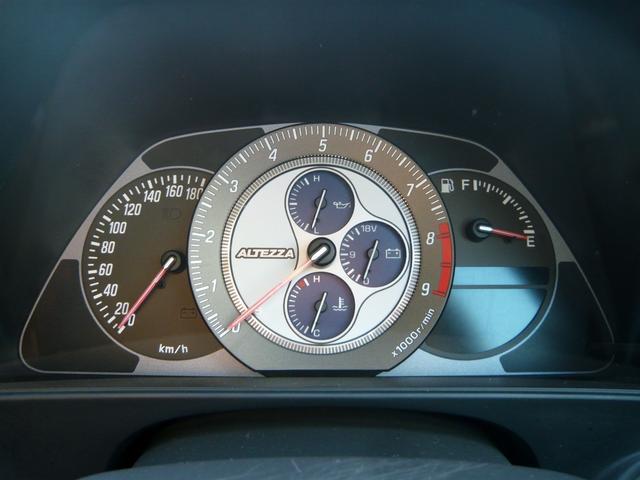 RS200リミテッド6MT ローダウン ナビ Tベル交換済み(11枚目)