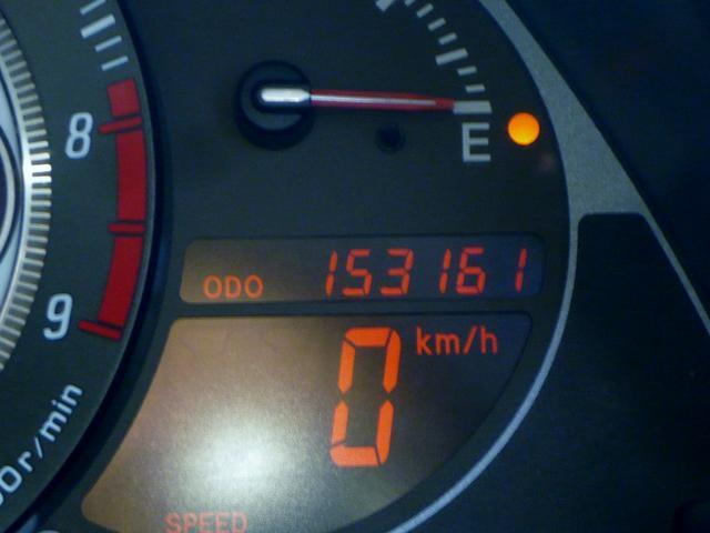 RS200リミテッド6MT ローダウン ナビ Tベル交換済み(12枚目)