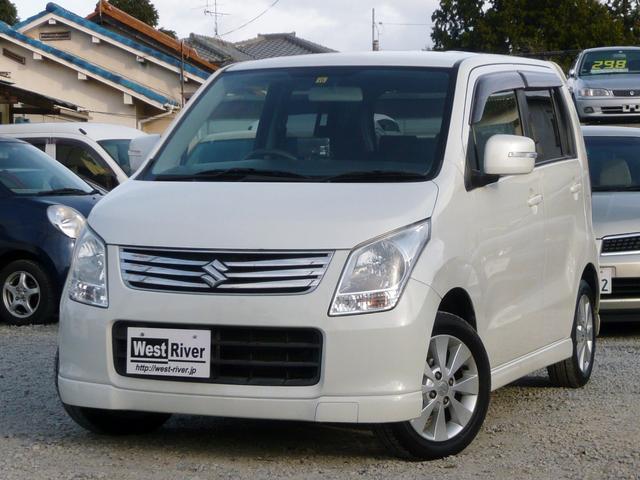 「スズキ」「ワゴンR」「コンパクトカー」「兵庫県」の中古車29