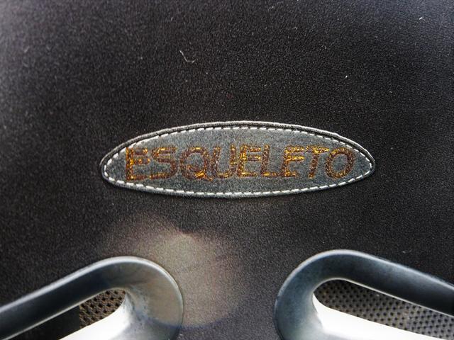 ESQUELEROエスケレート フルバケットシート