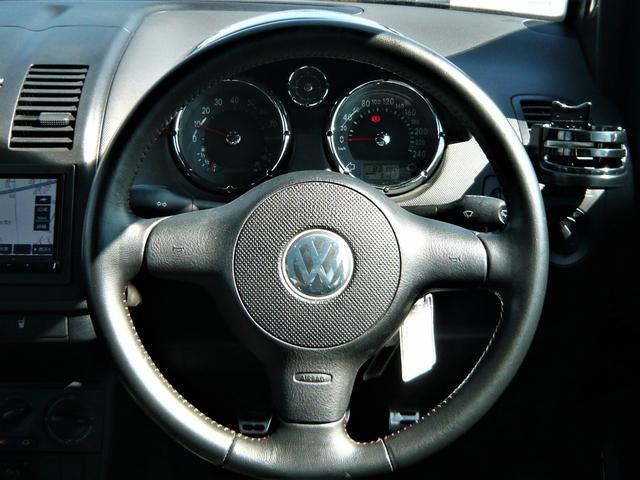 「フォルクスワーゲン」「ルポ」「コンパクトカー」「兵庫県」の中古車6