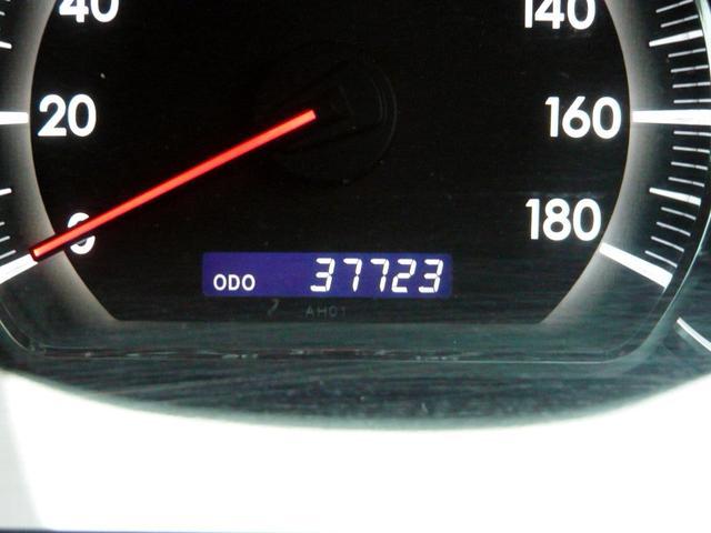 AX Lエディション 1オーナー キーレス スペアキー SDナビ フルセグTV ETC リアモニター オートライト HID 左パワスラ  FABULOUS  VARIOUS 20AW TEIN車高調 柿本マフラー(7枚目)