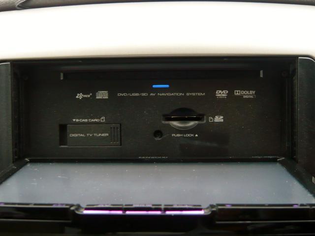 AX Lエディション 1オーナー キーレス スペアキー SDナビ フルセグTV ETC リアモニター オートライト HID 左パワスラ  FABULOUS  VARIOUS 20AW TEIN車高調 柿本マフラー(10枚目)