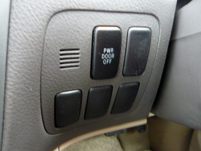AX Lエディション 1オーナー キーレス スペアキー SDナビ フルセグTV ETC リアモニター オートライト HID 左パワスラ  FABULOUS  VARIOUS 20AW TEIN車高調 柿本マフラー(13枚目)