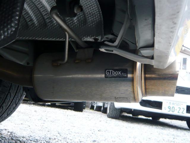 AX Lエディション 1オーナー キーレス スペアキー SDナビ フルセグTV ETC リアモニター オートライト HID 左パワスラ  FABULOUS  VARIOUS 20AW TEIN車高調 柿本マフラー(17枚目)