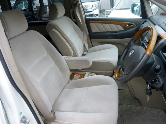 AX Lエディション 1オーナー キーレス スペアキー SDナビ フルセグTV ETC リアモニター オートライト HID 左パワスラ  FABULOUS  VARIOUS 20AW TEIN車高調 柿本マフラー(18枚目)