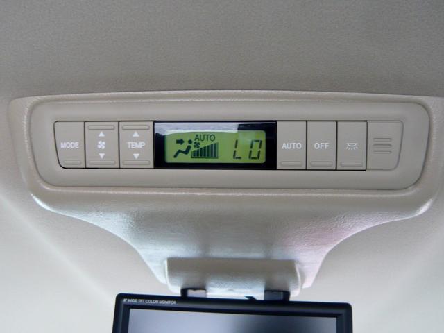 AX Lエディション 1オーナー キーレス スペアキー SDナビ フルセグTV ETC リアモニター オートライト HID 左パワスラ  FABULOUS  VARIOUS 20AW TEIN車高調 柿本マフラー(24枚目)