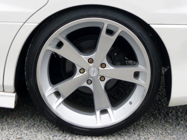 AX Lエディション 1オーナー キーレス スペアキー SDナビ フルセグTV ETC リアモニター オートライト HID 左パワスラ  FABULOUS  VARIOUS 20AW TEIN車高調 柿本マフラー(27枚目)