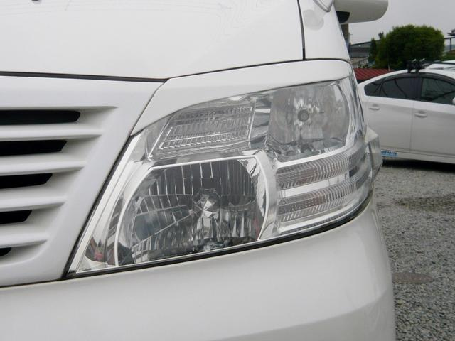 AX Lエディション 1オーナー キーレス スペアキー SDナビ フルセグTV ETC リアモニター オートライト HID 左パワスラ  FABULOUS  VARIOUS 20AW TEIN車高調 柿本マフラー(29枚目)