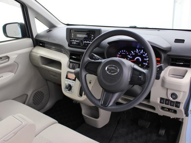 X SAII 4WD CD ミュージックプレイヤー接続可 ETC スマートキー 純正アルミホイール アイドリングストップ 衝突被害軽減システム ワンオーナー(10枚目)