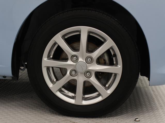X SAII 4WD CD ミュージックプレイヤー接続可 ETC スマートキー 純正アルミホイール アイドリングストップ 衝突被害軽減システム ワンオーナー(19枚目)