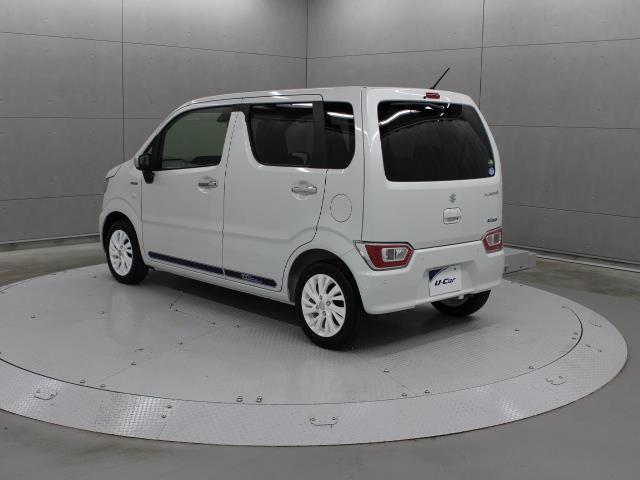 HV FX ホワイトED 100周年記念車ホワイトエディション セーフティサポート 届出済未使用車(3枚目)