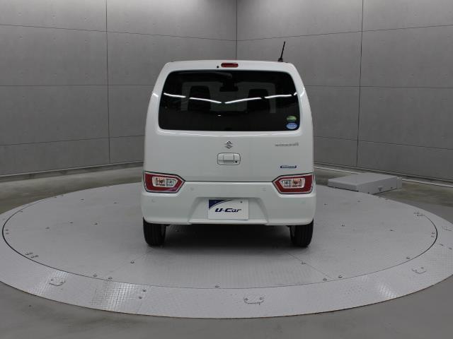 HV FX ホワイトED 100周年記念車ホワイトエディション セーフティサポート 届出済未使用車(4枚目)