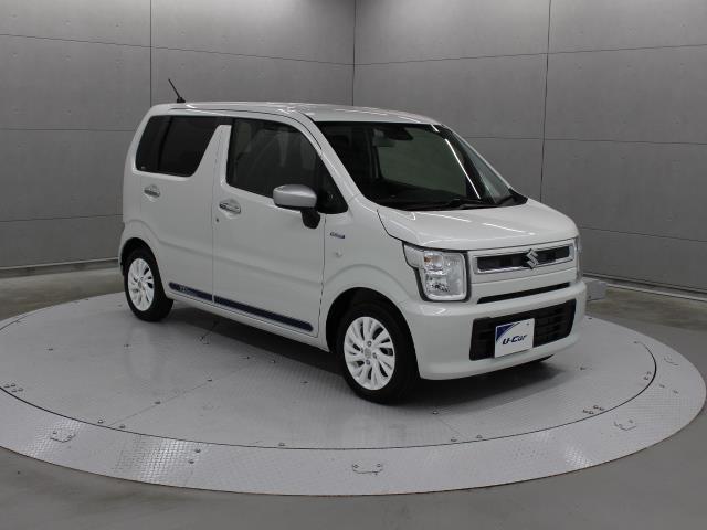 HV FX ホワイトED 100周年記念車ホワイトエディション セーフティサポート 届出済未使用車(6枚目)