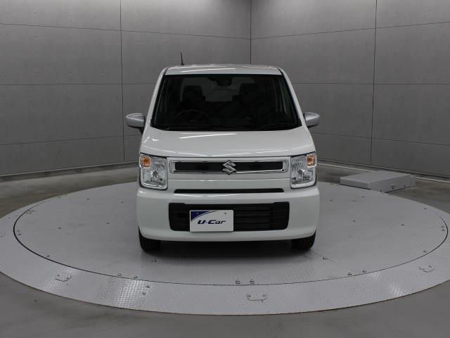 HV FX ホワイトED 100周年記念車ホワイトエディション セーフティサポート 届出済未使用車(7枚目)