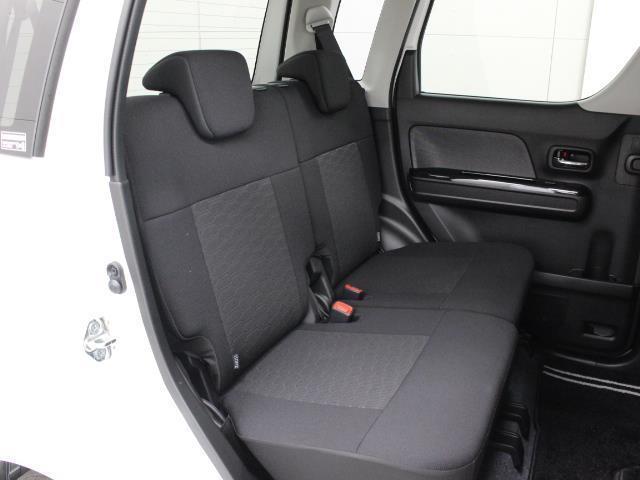 HV FX ホワイトED 100周年記念車ホワイトエディション セーフティサポート 届出済未使用車(9枚目)
