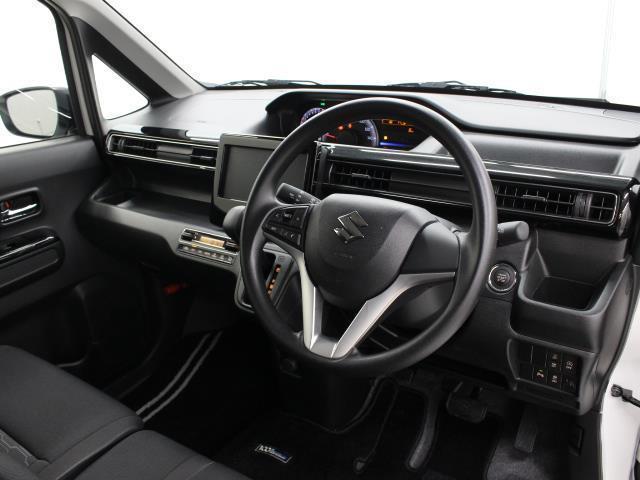 HV FX ホワイトED 100周年記念車ホワイトエディション セーフティサポート 届出済未使用車(10枚目)