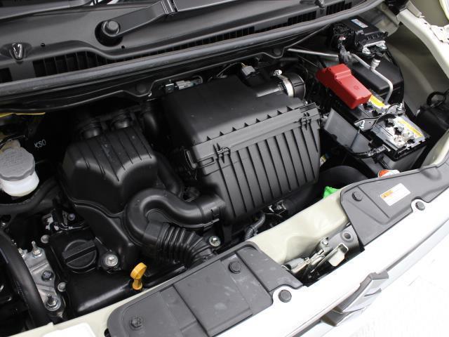 HV FX ホワイトED 100周年記念車ホワイトエディション セーフティサポート 届出済未使用車(18枚目)