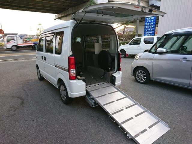 「スズキ」「エブリイワゴン」「コンパクトカー」「兵庫県」の中古車16