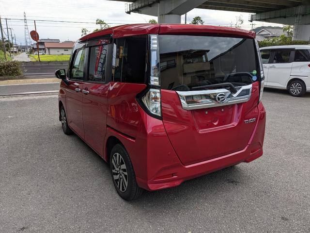 カスタムG SAII パノラマビューモニター・両側パワースライドドア・衝突軽減ブレーキサポート・ドライブレコーダー(6枚目)