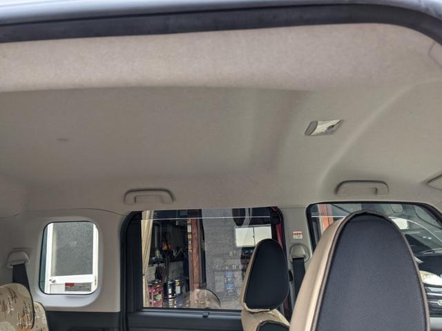 カスタムG SAII パノラマビューモニター・両側パワースライドドア・衝突軽減ブレーキサポート・ドライブレコーダー(10枚目)