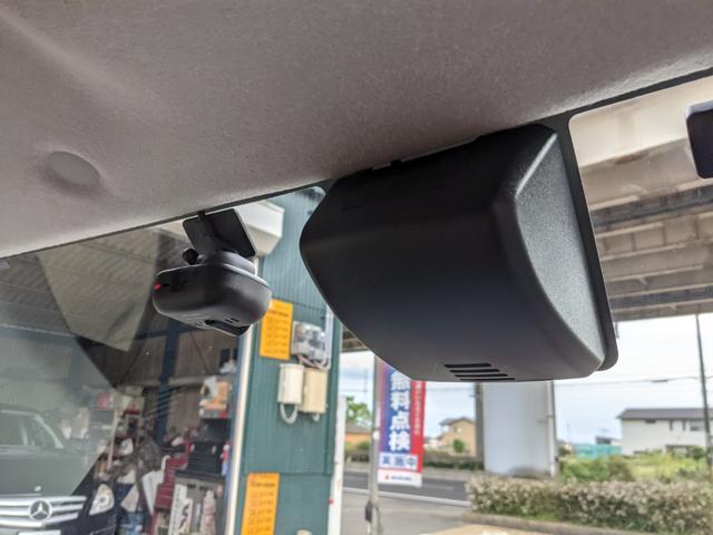 カスタムG SAII パノラマビューモニター・両側パワースライドドア・衝突軽減ブレーキサポート・ドライブレコーダー(13枚目)