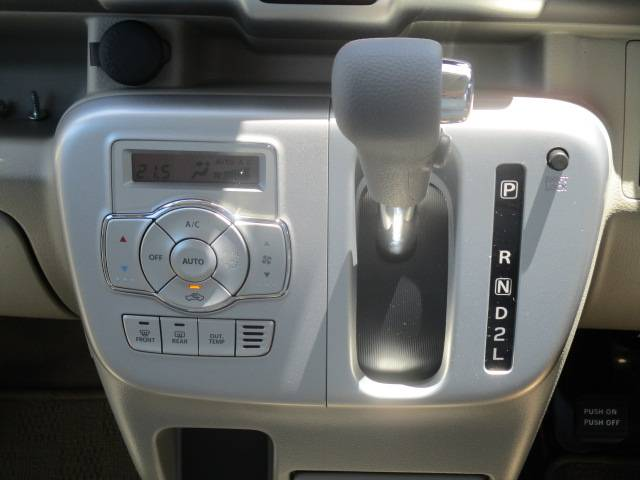 スズキ エブリイワゴン PZターボ 新車 パワースライドドア