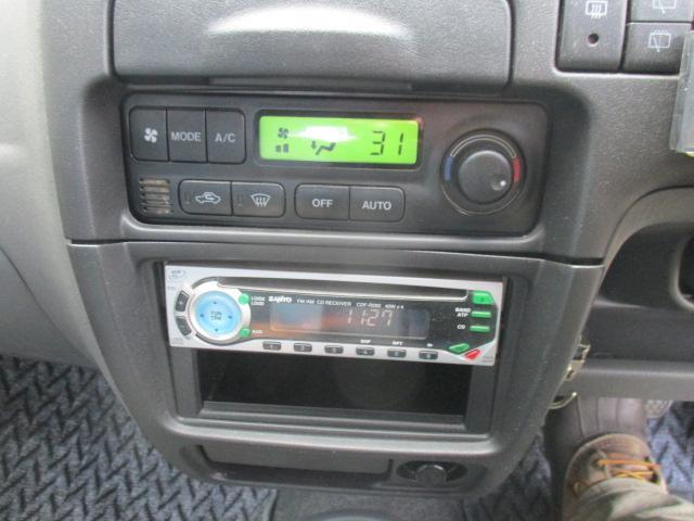 スズキ アルト エポP2 電格ミラー キーレス CD