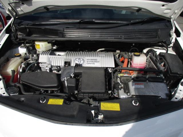 トヨタ プリウスアルファ G ナビTV バックカメラ LEDヘッドライト