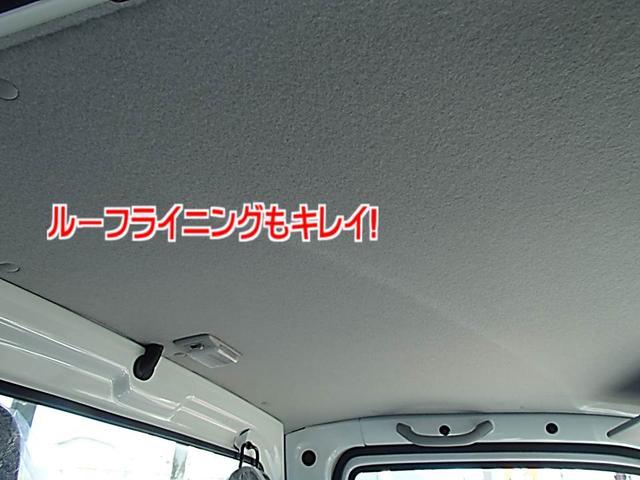ホンダ アクティトラック SDX パワステ キーレス AM・FMラジオ 荷台ランプ