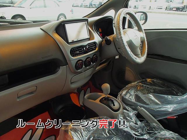 三菱 アイ ビバーチェ メモリーナビ ワンセグTV ABS
