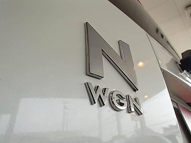 ホンダ N-WGN G・Aパッケージ