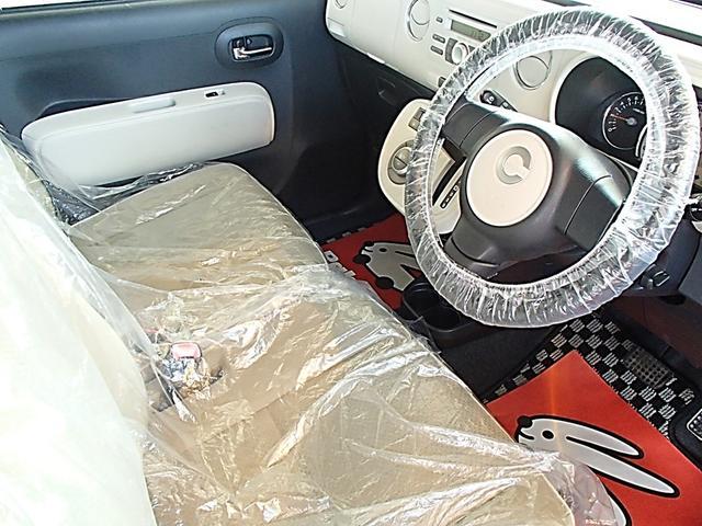 ダイハツ ミラココア ココアプラスG CD バックカメラ スマートキー ABS