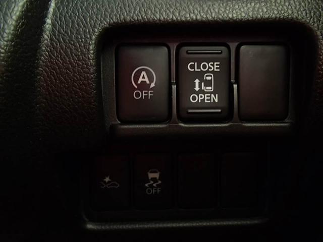 アイドリングストップ機能付きで低燃費♪ 衝突被害軽減ブレーキ付で安全・安心♪