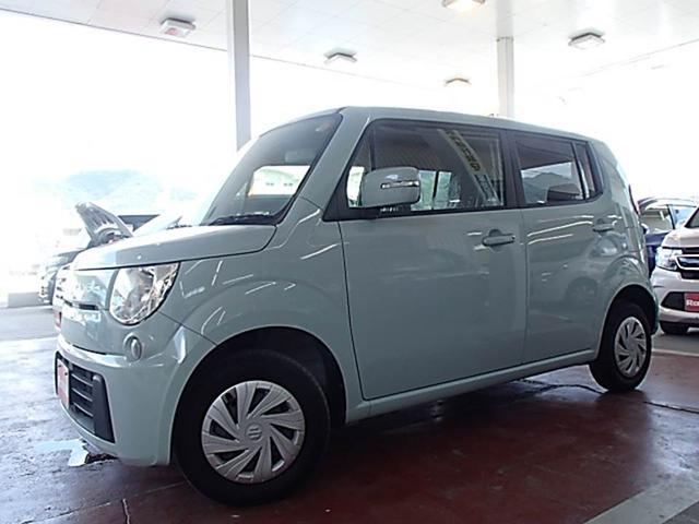「スズキ」「MRワゴン」「コンパクトカー」「兵庫県」の中古車6