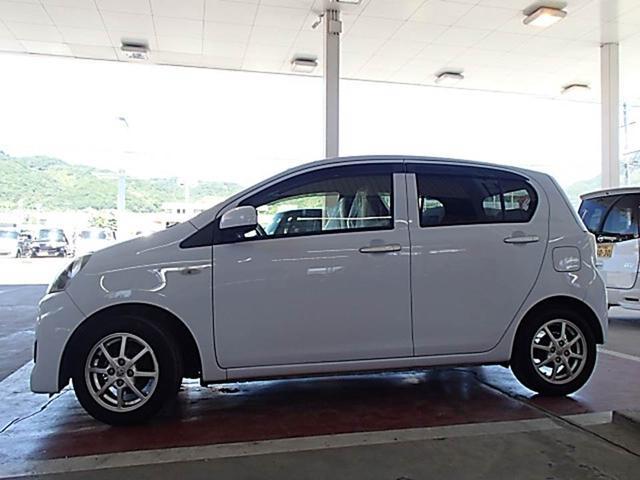 「トヨタ」「ピクシスエポック」「軽自動車」「兵庫県」の中古車5