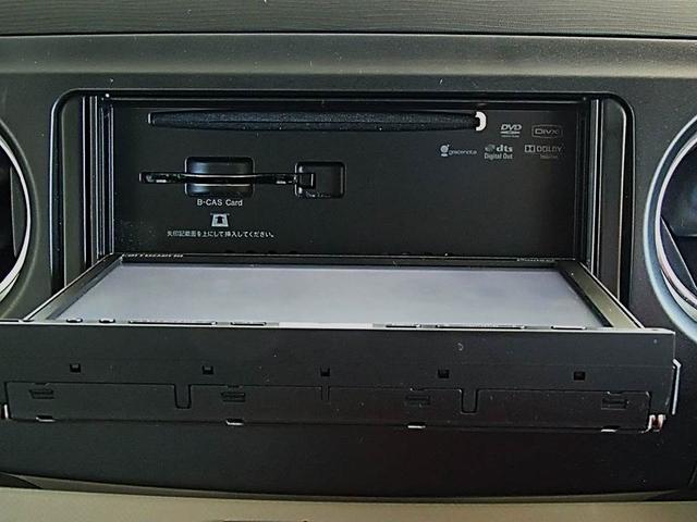 HDDナビ搭載!使いやすく多機能タイプです!!