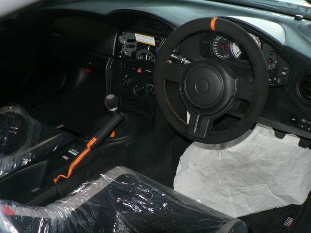 トヨタ 86 14R-60 限定車