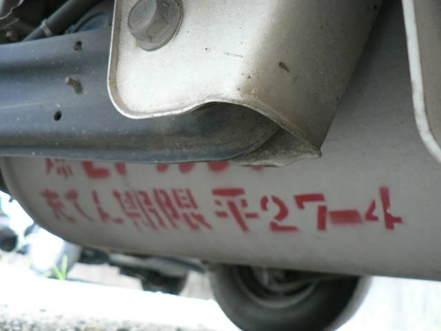 LPガス車(19枚目)