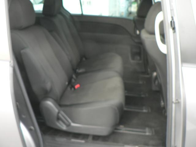 マツダ MPV 23S 8人乗 両側PS 4WD