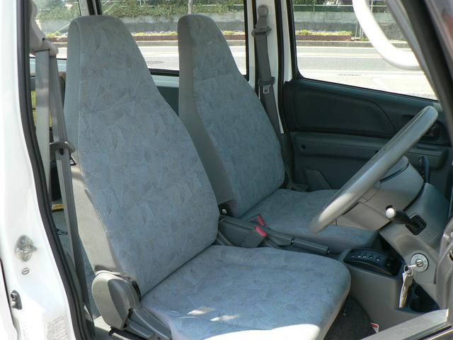 車椅子移動車 4WD(6枚目)