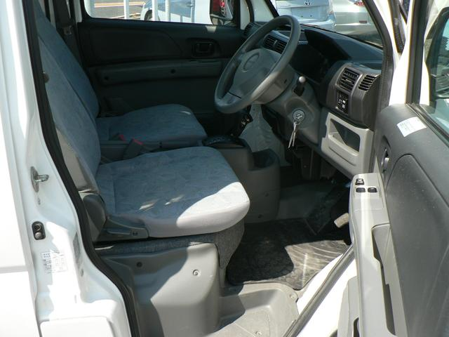 車椅子移動車 4WD(7枚目)