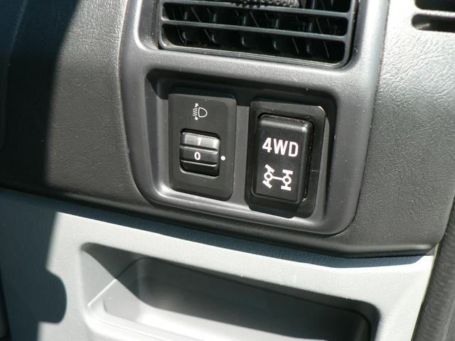 車椅子移動車 4WD(8枚目)