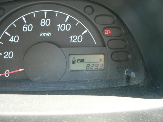 冷蔵冷凍車 -20℃設定 5速マニュアル(9枚目)