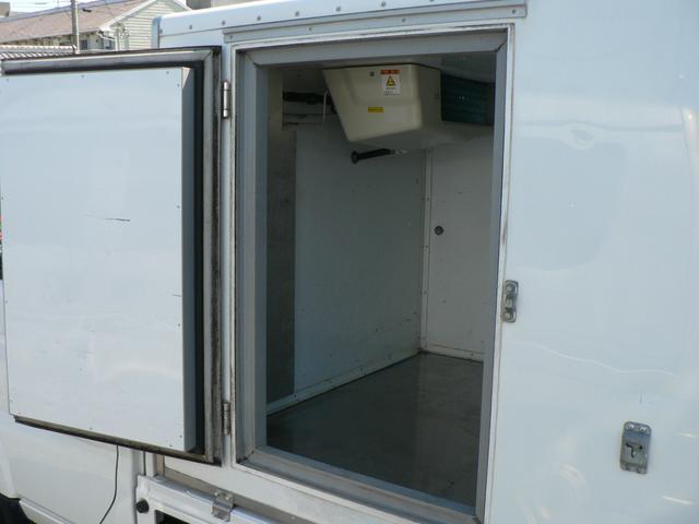 冷蔵冷凍車 -20℃設定 5速マニュアル(13枚目)