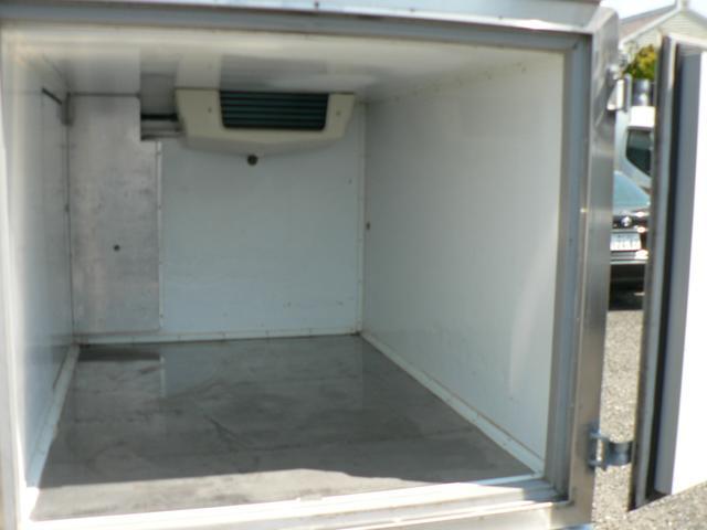冷蔵冷凍車 -20℃設定 5速マニュアル(16枚目)