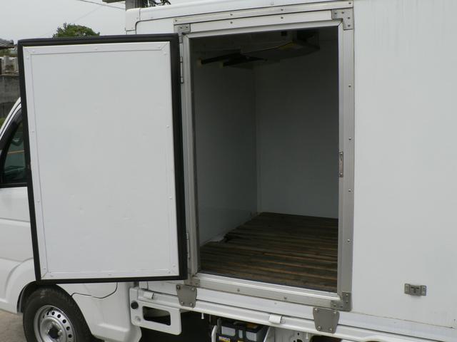 冷蔵冷凍車 -5℃設定(13枚目)