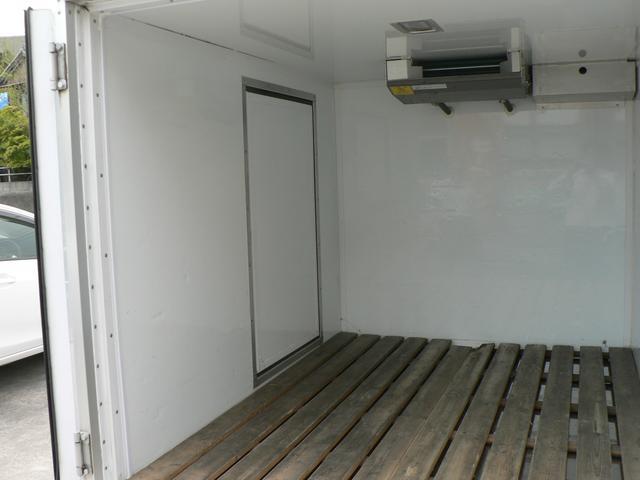 冷蔵冷凍車 -5℃設定(14枚目)