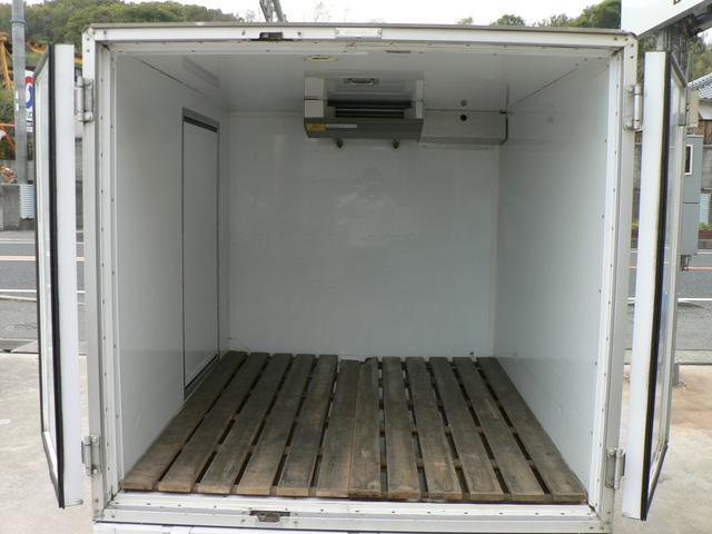 冷蔵冷凍車 -5℃設定(15枚目)