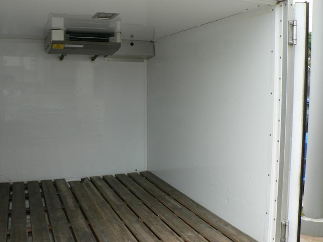 冷蔵冷凍車 -5℃設定(16枚目)